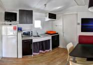 Cucina Casa Mobile Tipo F 4 posti
