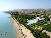 Foto Aerea Villaggio Europa Abruzzo