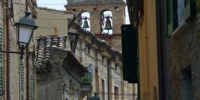 Escursione Villaggio Europa Atri Abruzzo