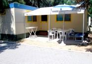 Villaggio Europa Casa Mobile Tipo A