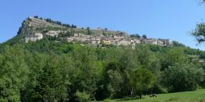 Escursione Villaggio Europa Civitella del Tronto