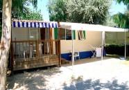 Villaggio Europa Casa Mobile Tipo C