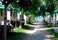 Villaggio Europa Viale Casa Mobile Tipo B