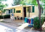 Villaggio Europa Casa Mobile Tipo B