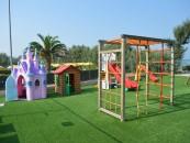 Villaggio Europa Parco Giochi