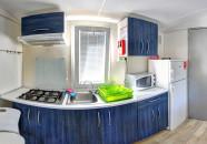 Cucina Casa Mobile Tipo F 6 posti