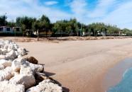 Spiaggia Villaggio Europa